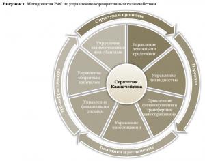 модель-управления-корпоративным-казначейством-pwc