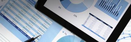 Мониторинг ключевых показателей эффективности (KPI)